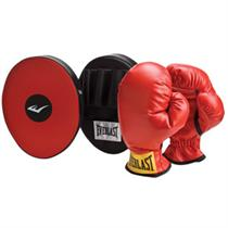 Boxing Family Training Set